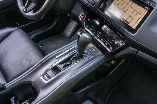 2017 Honda HR-V EX-L Navi Reseda, CA 31