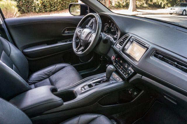 2017 Honda HR-V EX-L Navi Reseda, CA 37