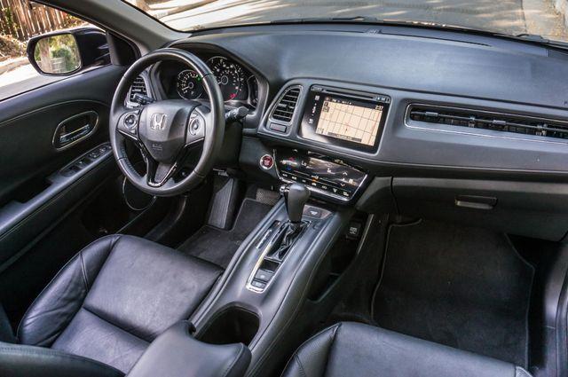 2017 Honda HR-V EX-L Navi Reseda, CA 38