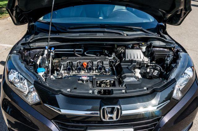 2017 Honda HR-V EX-L Navi Reseda, CA 41