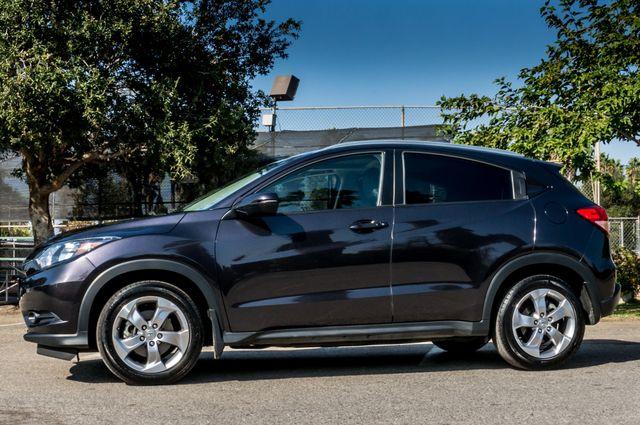 2017 Honda HR-V EX-L Navi Reseda, CA 4