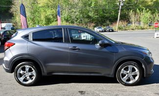 2017 Honda HR-V EX Waterbury, Connecticut 8