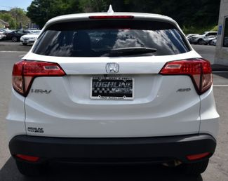 2017 Honda HR-V EX Waterbury, Connecticut 4