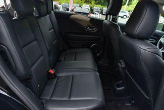 2017 Honda HR-V EX-L Navi Waterbury, Connecticut 17