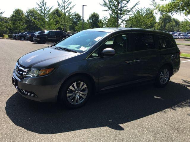 2017 Honda Odyssey SE in Kernersville, NC 27284