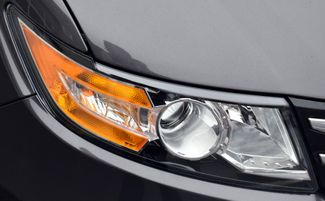 2017 Honda Odyssey EX-L Waterbury, Connecticut 9