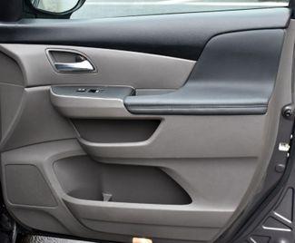 2017 Honda Odyssey EX-L Waterbury, Connecticut 25