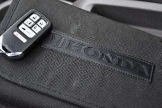 2017 Honda Odyssey EX-L Waterbury, Connecticut 45