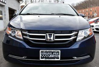 2017 Honda Odyssey SE Waterbury, Connecticut 9