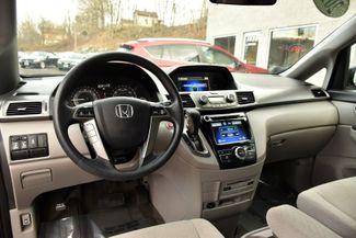 2017 Honda Odyssey SE Waterbury, Connecticut 11