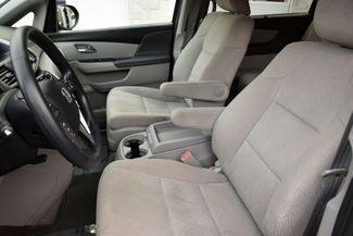 2017 Honda Odyssey SE Waterbury, Connecticut 12