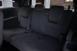 2017 Honda Odyssey SE Waterbury, Connecticut 15