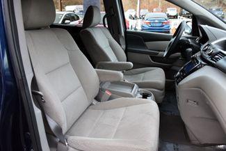 2017 Honda Odyssey SE Waterbury, Connecticut 21