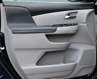 2017 Honda Odyssey SE Waterbury, Connecticut 26