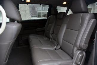 2017 Honda Odyssey EX-L Waterbury, Connecticut 15