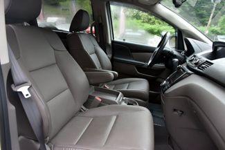 2017 Honda Odyssey EX-L Waterbury, Connecticut 19