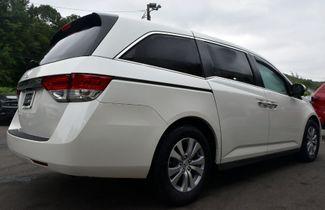 2017 Honda Odyssey EX-L Waterbury, Connecticut 5