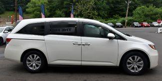 2017 Honda Odyssey EX-L Waterbury, Connecticut 6