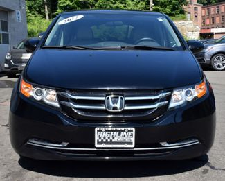 2017 Honda Odyssey SE Waterbury, Connecticut 7