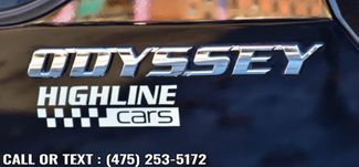 2017 Honda Odyssey SE Waterbury, Connecticut 10