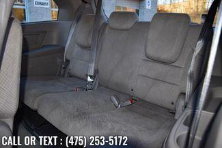 2017 Honda Odyssey SE Waterbury, Connecticut 16