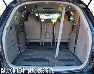 2017 Honda Odyssey SE Waterbury, Connecticut 27