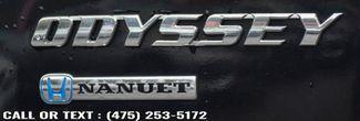 2017 Honda Odyssey EX-L Waterbury, Connecticut 10