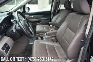 2017 Honda Odyssey EX-L Waterbury, Connecticut 12