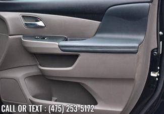 2017 Honda Odyssey EX-L Waterbury, Connecticut 21