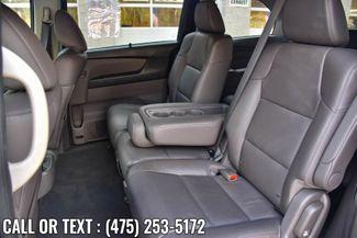2017 Honda Odyssey EX-L Waterbury, Connecticut 16