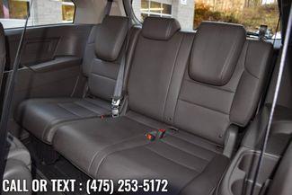 2017 Honda Odyssey EX-L Waterbury, Connecticut 17