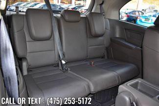 2017 Honda Odyssey EX-L Waterbury, Connecticut 18
