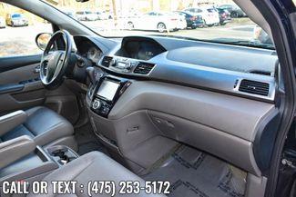 2017 Honda Odyssey EX-L Waterbury, Connecticut 22