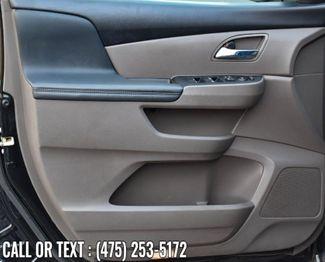 2017 Honda Odyssey EX-L Waterbury, Connecticut 27