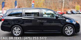 2017 Honda Odyssey EX-L Waterbury, Connecticut 7