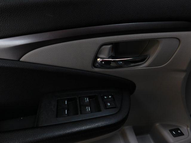 2017 Honda Pilot EX-L in Airport Motor Mile ( Metro Knoxville ), TN 37777