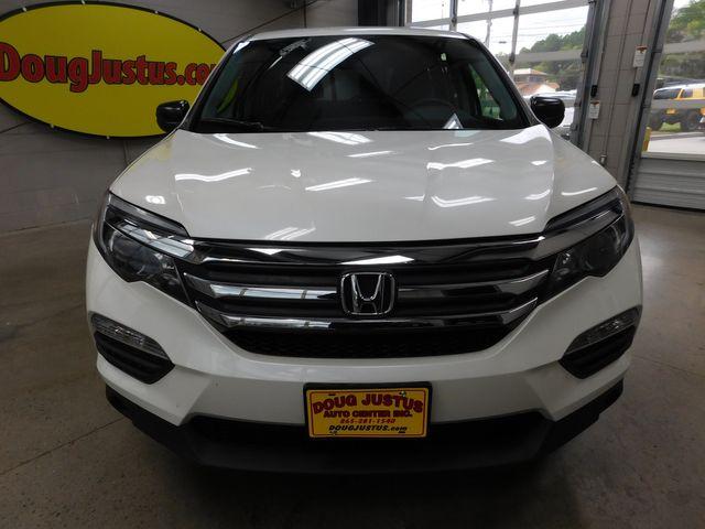 2017 Honda Pilot LX in Airport Motor Mile ( Metro Knoxville ), TN 37777