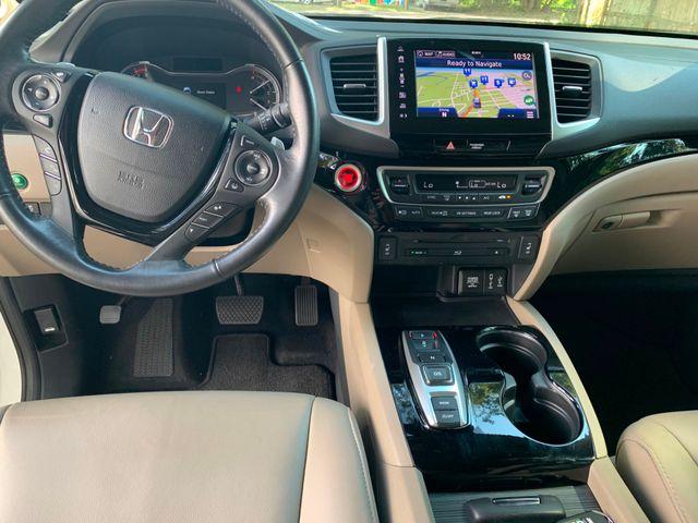 2017 Honda Pilot Touring in Amelia Island, FL 32034