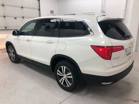2017 Honda Pilot EX-L | Bountiful, UT | Antion Auto in Bountiful, UT