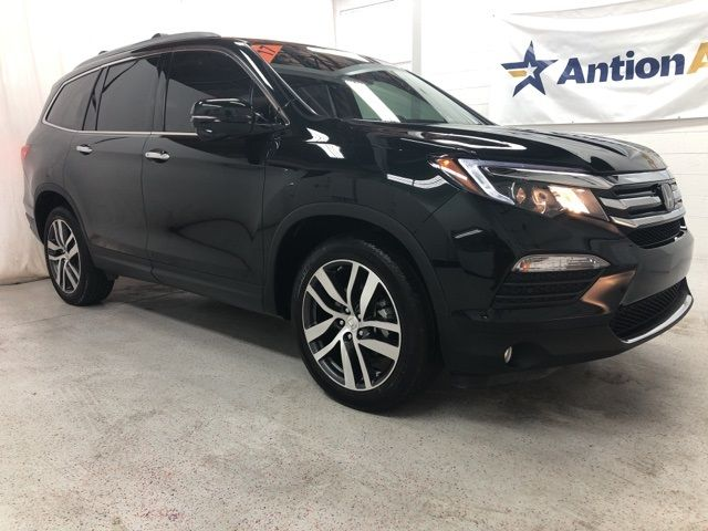 2017 Honda Pilot Touring | Bountiful, UT | Antion Auto in Bountiful UT