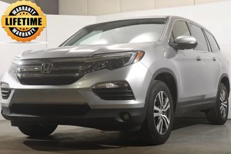2017 Honda Pilot EX-L in Branford, CT 06405