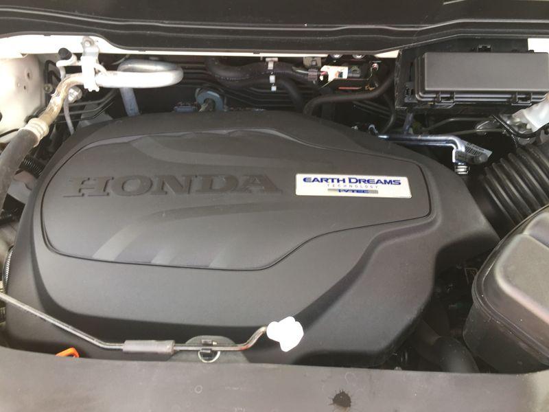 2017 Honda Pilot EX  Brownsville TX  English Motors  in Brownsville, TX
