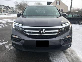 2017 Honda Pilot EX-L in Cleveland, OH 44134