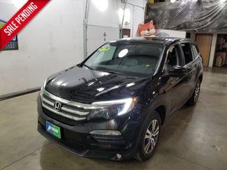 2017 Honda Pilot EX-L AWD All Wheel Drive in Dickinson, ND 58601