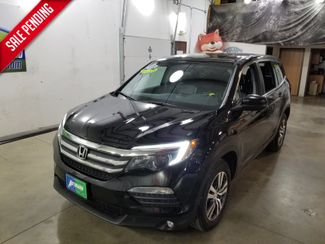 2017 Honda Pilot EX-L AWD All Wheel Drive in Dickinson, ND 58601