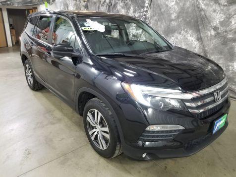 2017 Honda Pilot EX-L  AWD  All Wheel Drive in Dickinson, ND