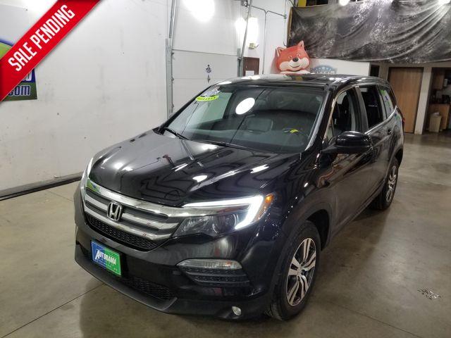 2017 Honda Pilot EX-L AWD All Wheel Drive