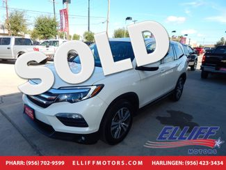 2017 Honda Pilot EX-L in Harlingen TX, 78550
