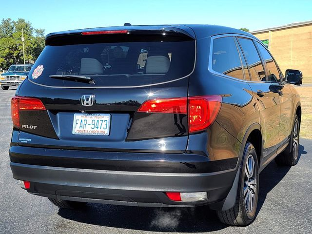 2017 Honda Pilot EX-L in Hope Mills, NC 28348