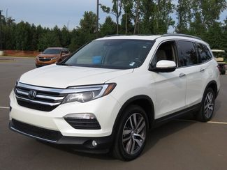 2017 Honda Pilot Touring in Kernersville, NC 27284